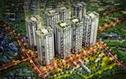 Tổng hợp và so sánh các căn hộ tại khu vực công viên Phú Lâm Quận 6
