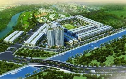 Dự án đất nền Osaka Garden Quận 8 – Những điều bạn cần lưu ý khi mua