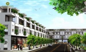 Tiện ích dự án đất nền Osaka Garden quận 8
