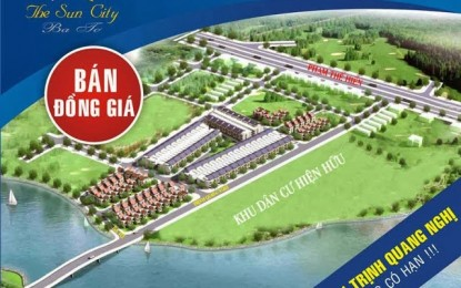 The Sun City Ba Tơ và Osaka Garden khách hàng sẽ chọn dự án nào