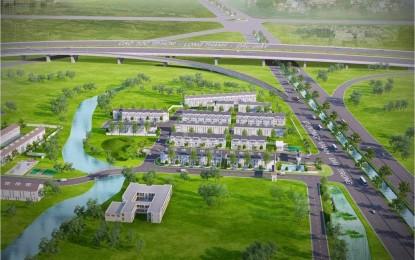 Dự án Mega Residence Khang Điền Quận 9 giá 1TỶ9/CĂN liệu có rẻ?