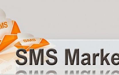 5 nguyên tắc vàng trong các SMS Marketing lĩnh vực bất động sản