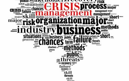 Quản lý khủng hoảng truyền thông hay quản lý truyền thông trong khủng hoảng?