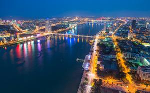 Thành phố du lịch Đà Nẵng