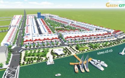 Dự án đất nền Green City với những thông tin chưa từng được biết