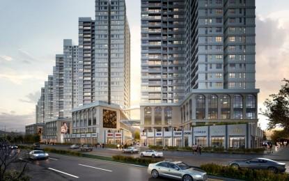 Căn hộ The Sun Avenue mở đợt ưu đãi cực lớn cho khách hàng
