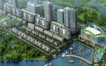Tiềm năng khu đô thị Sala Thủ Thiêm với chia sẽ của chuyên gia