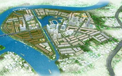 Dự án đất nền Vạn Phúc Riverside City Thủ Đức có đáng mua không