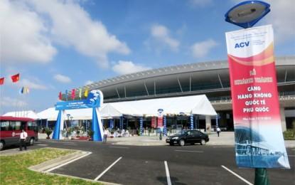 Sân bay Phú Quốc bất ngờ được tập đoàn T&T ngỏ ý mua