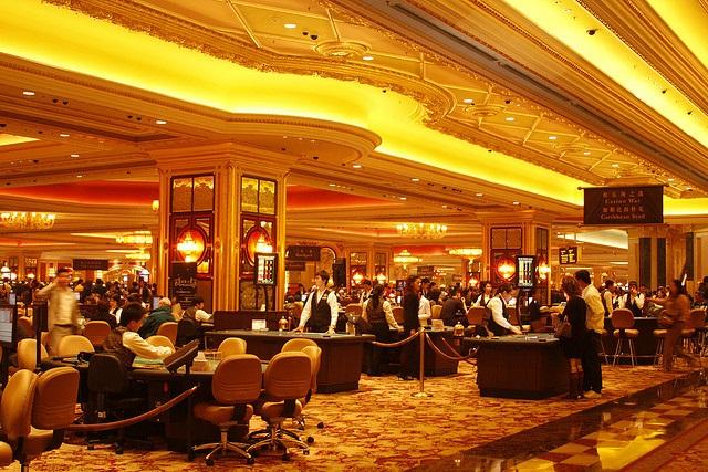 Casino o Phu Quoc
