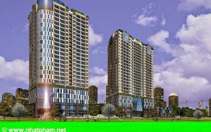 Mở bán căn hộ tòa A chung cư CT36 Dream Home