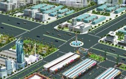 Tấc Đất Tấc Vàng đầu tư vào khu đô thị IJC@VSIP