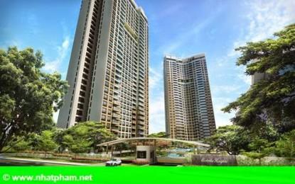 Mở bán căn hộ Estella Heights tại thị trường Hà Nội