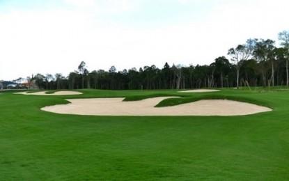 Sắp tổ chức giải Golf đầu tiên tại Vinpearl Phú Quốc
