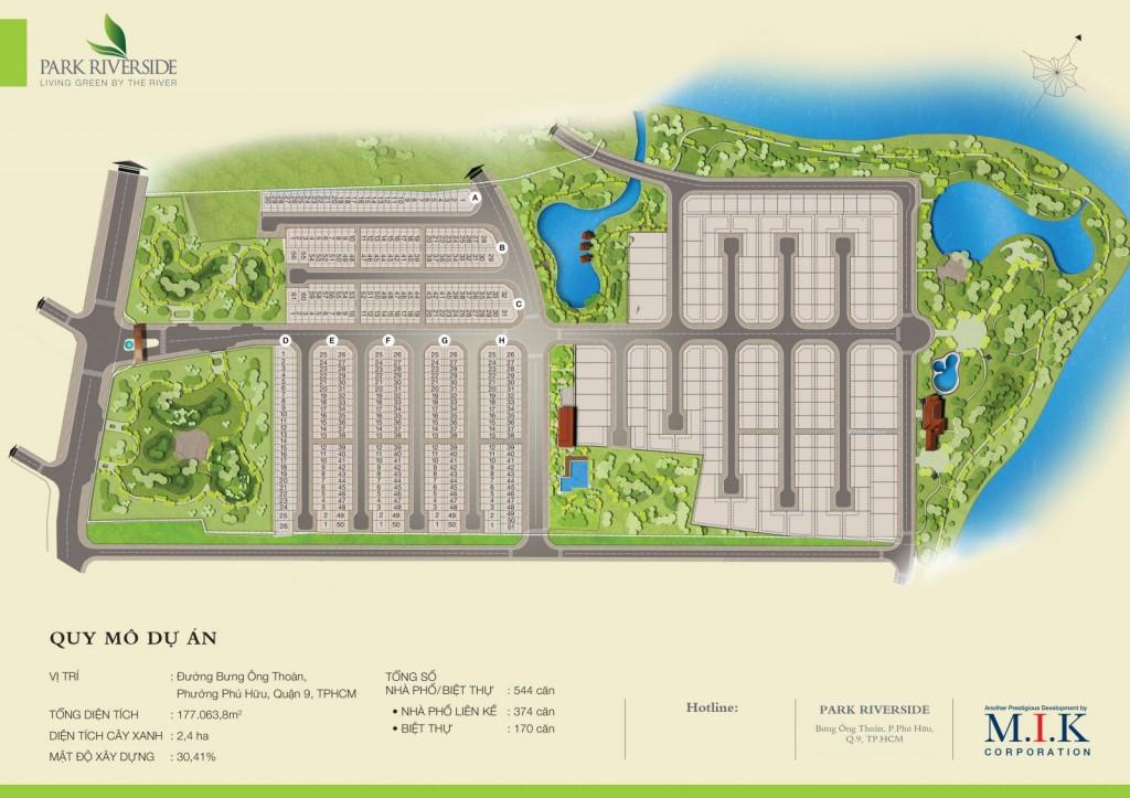 Phan lo Park Riverside