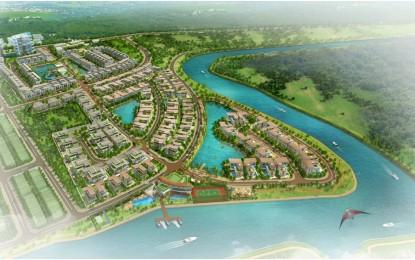 Dự án Park Riverside Quận 9 có nên mua hay không?