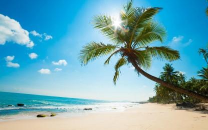 Bài 1: Am hiểu địa lý và khí hậu Phú Quốc để tư vấn du lịch và BĐS nghỉ dưỡng