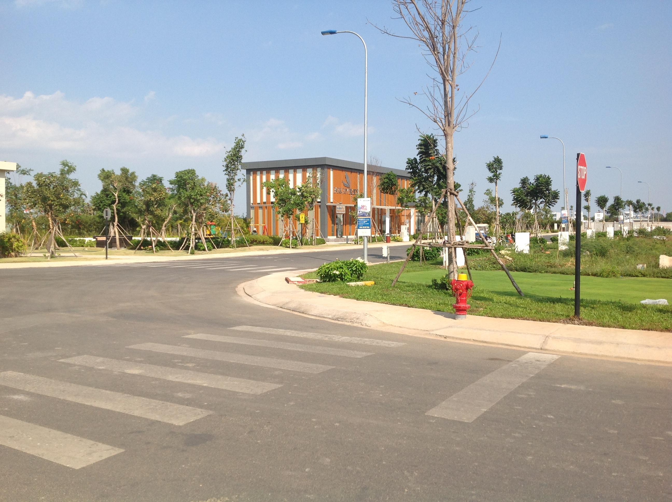 ha tang park riverside