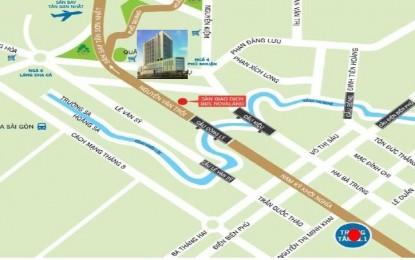 Dự án căn hộ Kingston Residence Phú Nhuận mua có ổn không
