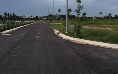 Dự án Green Home Riverside Quận 9 với những giá trị không ngờ