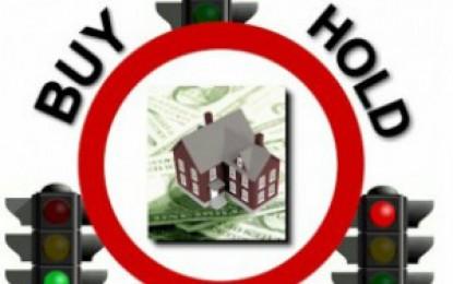 Những sai lầm chết người khi đầu tư bất động sản