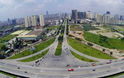 Hướng phát triển TP lại sang khu Nam Sài Gòn