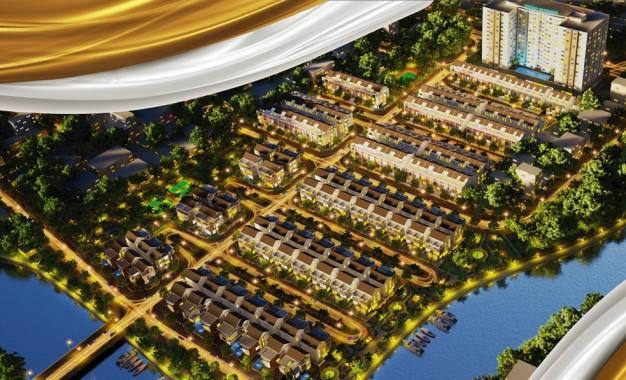 4 điểm phân tích dự án Jamona Golden Silk Quận 7 cần biết
