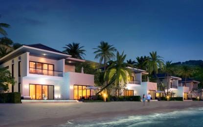 Vinpearl Phú Quốc Villas chính thức trình làng