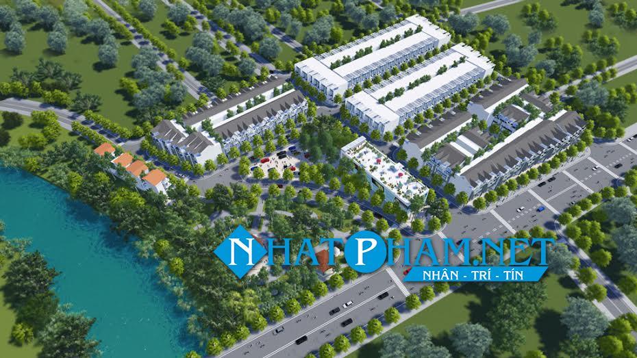 phoi canh du an dai phuc riverview