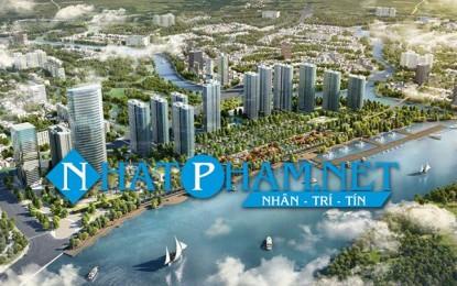 Vinhomes Golden River sẽ là thành phố xanh đáng sống