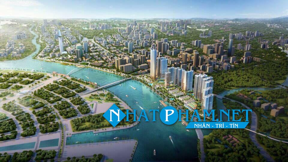 vinhomes golden river view thu thiem