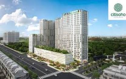 Căn hộ Citi Soho Quận 2 của Kiến Á có nên mua hay không ?