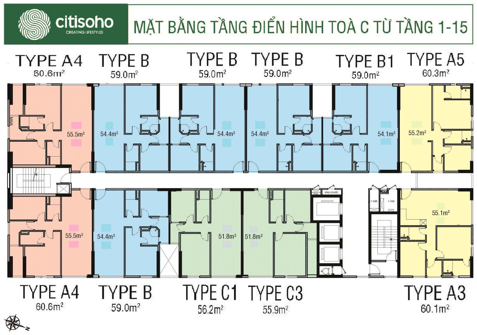 mat bang tang can ho citi soho 1-15