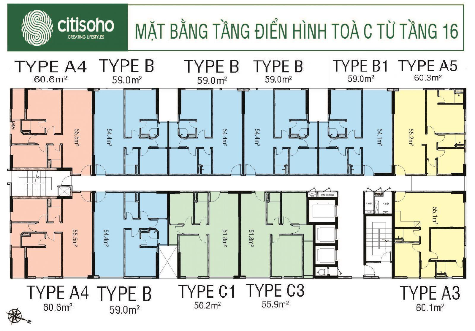 mat bang tang citi soho 16