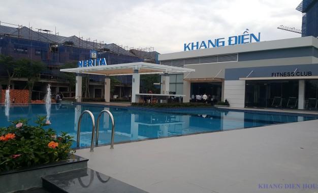 Đánh giá dự án Merita Quận 9 của Khang Điền nên biết