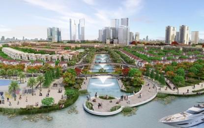 Toàn cảnh dự án Him Lam Đông Nam Thủ Đức cần biết khi mua