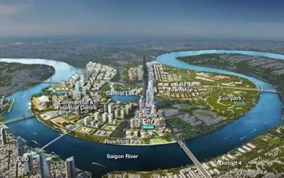 6 thông tin dự án căn hộ Empire City Thủ Thiêm bạn cần biết