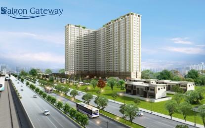 4 đánh giá căn hộ Saigon Gateway Quận 9 của chuyên gia