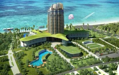 Condotel Intercontinental Phú Quốc đầu tư liệu có hiệu quả ?