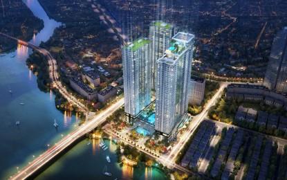 Dự án căn hộ Sunwah Pearl góc nhìn của chuyên gia