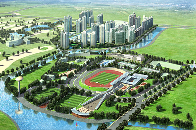 can ho saigon sport city