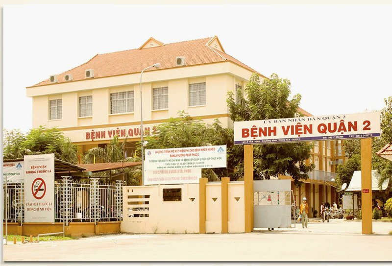 benh vien quan 2 lien ke can ho saigon sports city