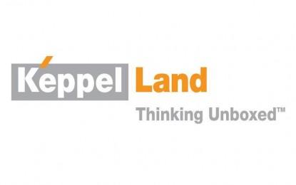 Top 3 dự án Keppel Land Quận 2 có quy mô lớn