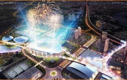 Phân tích có nên đầu tư cho thuê căn hộ SaiGon Sports City
