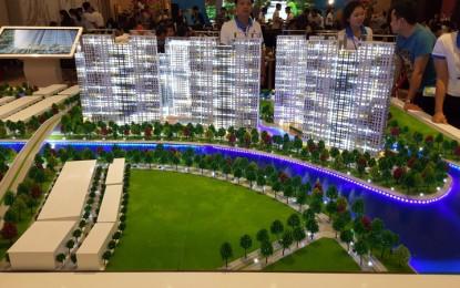 Nam Rạch Chiếc, điểm nóng thị trường căn hộ Quận 2 trong 2018