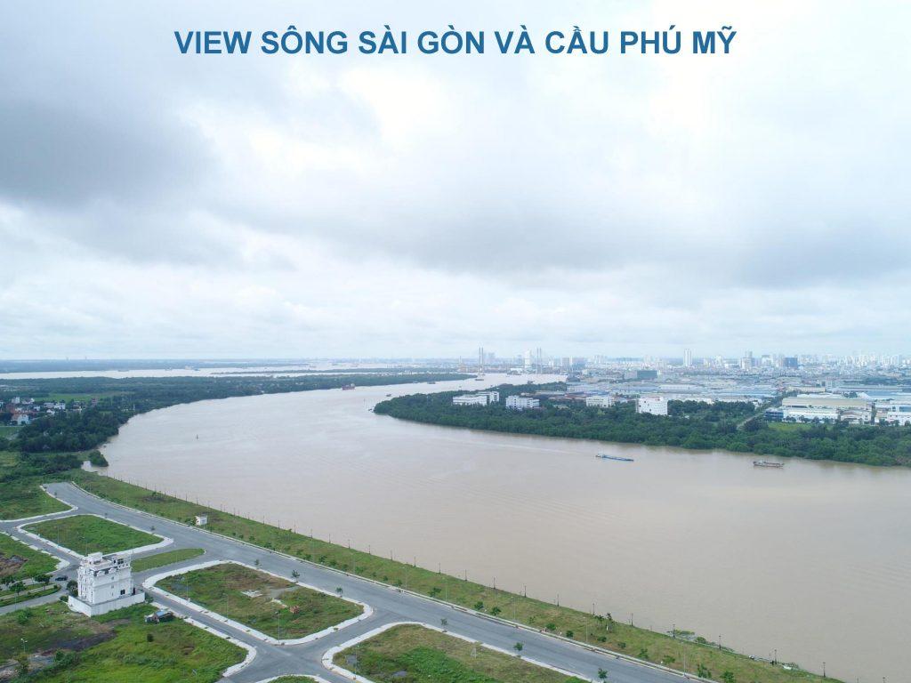 khong gian song ven song cung one verandah