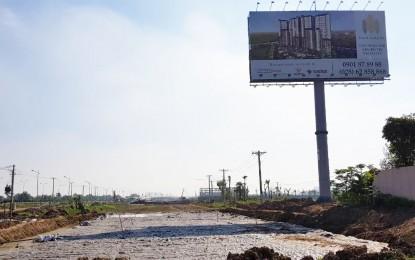 Khi nào mở bán căn hộ Palm Garden Keppel Land Quận 2?
