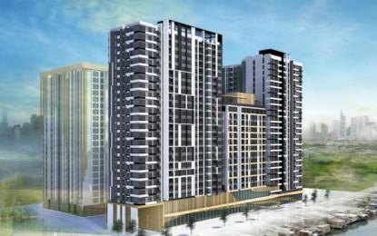 Thông tin chính thức căn hộ De La Sol cập nhật từ Capitaland