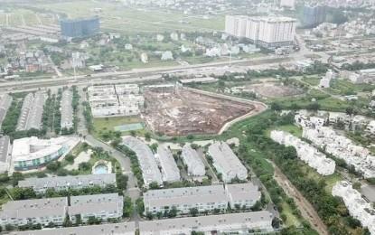 Tiến độ xây dựng Safira Khang Điền [cập nhật mới nhất]